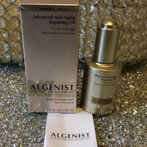 Algenist Advanced antiaging repairing oil- NEW